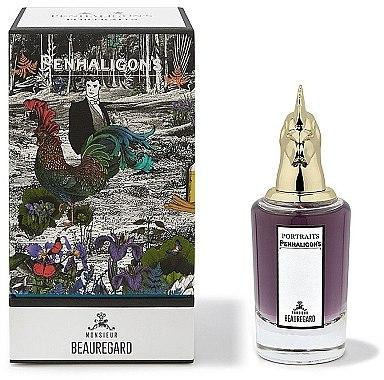 Penhaligon's Monsieur Beauregard - Eau de Parfum — Bild N2