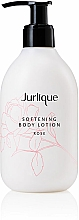 Düfte, Parfümerie und Kosmetik Aufweichende Körperlotion mit Rosenextrakt - Jurlique Softening Body Lotion Rose