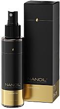 Düfte, Parfümerie und Kosmetik Haarspülung-Spray mit Keratin - Nanoil Keratin Hair Conditioner