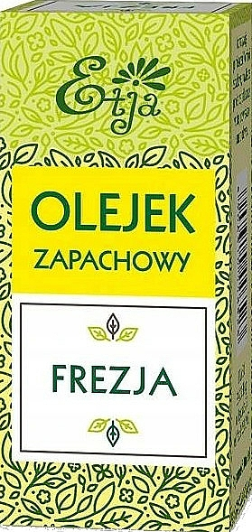 Duftöl Freesie - Etja Aromatic Oil Freesia — Bild N1