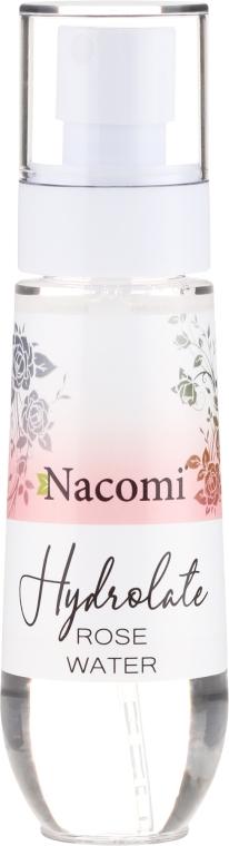 Rosenhydrolat - Nacomi Hydrolate Rose Water — Bild N1