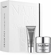 Düfte, Parfümerie und Kosmetik Gesichtspflegeset - Natura Bisse Diamond Extreme (Gesichtscreme 50ml + Regenerierende Creme für die Augen 25ml)