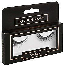 Düfte, Parfümerie und Kosmetik Künstliche Wimpern - London Copyright Eyelashes Camden