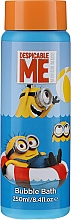 Düfte, Parfümerie und Kosmetik Schaumbad für Kinder Minions - Air-Val International Minions Bubble Bath