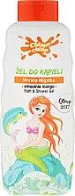 Düfte, Parfümerie und Kosmetik Kinderduschgel Mango Smoothie - Chlapu Chlap Bath & Shower Gel
