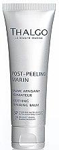 Düfte, Parfümerie und Kosmetik Beruhigender und reparierender Gesichtsbalsam nach dem Peeling - Thalgo Post-Peeling Marin Repairing Balm