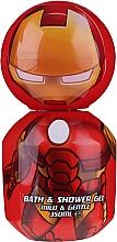 Düfte, Parfümerie und Kosmetik Duschgel für Kinder Marvel Avengers Iron Man - Corsair Marvel Avengers Iron Man Bath&Shower Gel