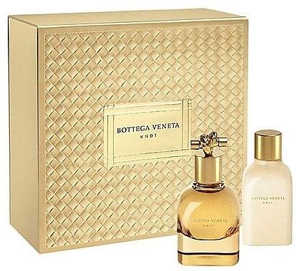 Bottega Veneta Knot - Kosmetikset (Eau de Parfum/50ml + Körpelotion/100ml) — Bild N1