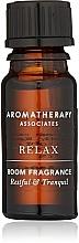 Düfte, Parfümerie und Kosmetik Entspannende ätherische Ölmischung - Aromatherapy Associates Relax Room Fragrance