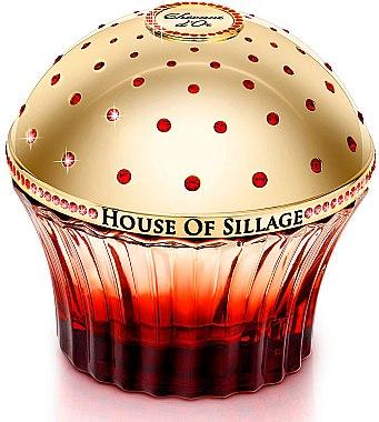 House of Sillage Chevaux D'Or - Eau de Parfum — Bild N1