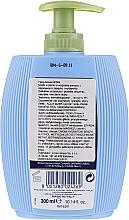 Flüssigseife Minze und Limette - Felce Azzurra Antibacterico Mint & Lime — Bild N2