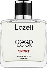 Düfte, Parfümerie und Kosmetik Lazell Good Look Sport For Men EDT - Eau de Toilette