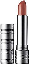 Düfte, Parfümerie und Kosmetik Feuchtigkeitsspendender Lippenstift - Clinique High Impact Lip Colour SPF 15