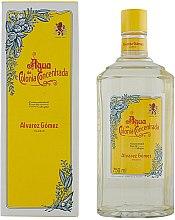 Düfte, Parfümerie und Kosmetik Alvarez Gomez Agua De Colonia Concentrada - Eau de Cologne