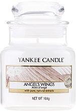 Düfte, Parfümerie und Kosmetik Duftkerze im Glas Angel's Wings - Yankee Candle Angel's Wings Jar