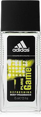 Adidas Pure Game - Eau de Cologne — Bild N1
