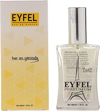 Eyfel Perfume She-32 - Eau de Parfum — Bild N1