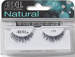 Düfte, Parfümerie und Kosmetik Künstliche Wimpern - Ardell Natural 172 Lashes