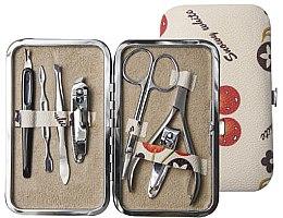 Düfte, Parfümerie und Kosmetik Maniküre-Set 7-tlg. 2429 - Donegal Manicure Set