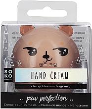 Düfte, Parfümerie und Kosmetik Feuchtigkeitsspendende Handcreme mit Kirschblütenduft - Soko Ready Hand Cream Cherry Blossom Fragance