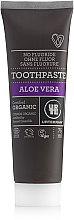 Organische Zahnpasta mit Aloe Vera - Urtekram Toothpaste Aloe Vera — Bild N2