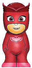 Düfte, Parfümerie und Kosmetik Kinder Duschgel PJ Masks Owlette - Disney PJ Masks Owlette