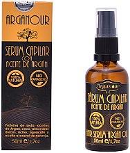 Düfte, Parfümerie und Kosmetik Haarserum mit Arganöl - Arganour Hair Serum Argan Oil