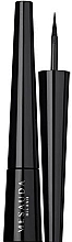 Düfte, Parfümerie und Kosmetik Eyeliner - Mesauda Milano Dip Liner Shiny