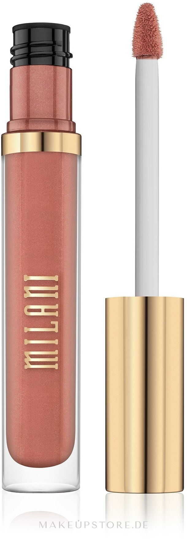 Flüssiger Lippenstift - Milani Amore Shine Liquid Lip Color — Bild 01 - Delight