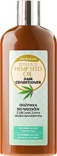 Düfte, Parfümerie und Kosmetik Haarspülung mit Hanföl - GlySkinCare Organic Hemp Seed Oil Hair Conditioner