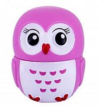 Düfte, Parfümerie und Kosmetik Lippenbalsam mit Himbeergeschmack - Cosmetic 2K Lovely Owl Balm Raspberry