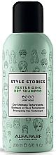Düfte, Parfümerie und Kosmetik Texturierendes Trockenshampoo Leichter Halt - Alfaparf Milano Style Stories Texturizing Dry shampoo