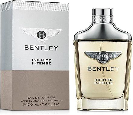 Bentley Infinite Intense - Eau de Parfum — Bild N1