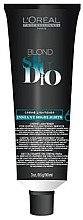 Düfte, Parfümerie und Kosmetik Intensiv aufhellende Haarcreme - L'Oreal Professionnel Blond Studio Instant Highlights Lightening Cream