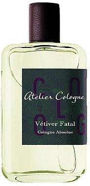 Atelier Cologne Vetiver Fatal - Eau de Cologne — Bild N1