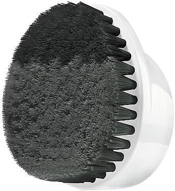 Bürstenkopf zur Gesichtsreinigung mit Aktivkohle - Clinique Sonic System City Block Purifying Cleansing Brush Head — Bild N1