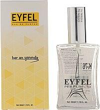Düfte, Parfümerie und Kosmetik Eyfel Perfume K-76 - Eau de Parfum