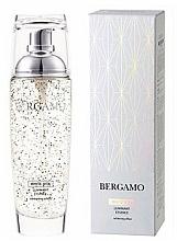 Düfte, Parfümerie und Kosmetik Aufhellende Gesichtsessenz - Bergamo White Vita Luminant Essence