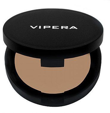 Kompaktpuder - Vipera Pressed Powder — Bild N1