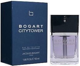 Düfte, Parfümerie und Kosmetik Bogart City Tower - Eau de Toilette