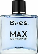 Bi-Es Max - Beruhigende After Shave Lotion  — Bild N2