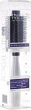 Kleine Rundbürste zum Styling - Tangle Teezer Blow-Styling Round Tool Small — Bild N3