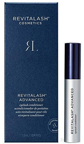 Wimpernbalsam - RevitaLash Advanced Eyelash Conditioner — Bild 1 ml