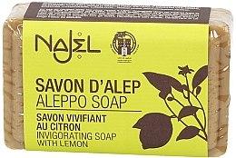 Düfte, Parfümerie und Kosmetik Parfümierte Aleppo-Körperseife - Najel Savon D'alep Aleppo Soap