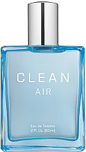 Düfte, Parfümerie und Kosmetik Clean Clean Air - Eau de Toilette