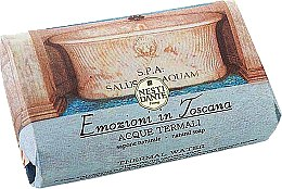Düfte, Parfümerie und Kosmetik Naturseife Thermal Water - Nesti Dante Natural Soap Emozioni in Toscana Collection