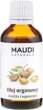 Düfte, Parfümerie und Kosmetik Arganöl - Maudi Naturals