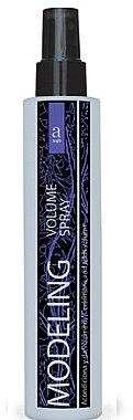 Haarspray für mehr Volumen - Alexandre Cosmetics Modeling Volume Spray — Bild N1