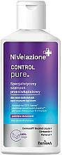 Düfte, Parfümerie und Kosmetik Spezialisiertes Anti-Schuppen Shampoo - Farmona Nivelazione Control Pure