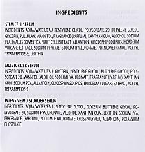 Intensiv feuchtigkeitsspendendes Gesichtsserum - Klapp Skin Intense Moisturizer Serum — Bild N3